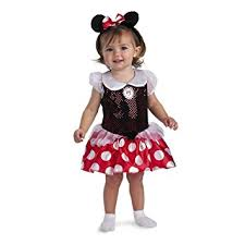 minnie mouse costume minnie mouse infant costume size 12 18 months clothing