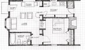 24 cool floor plans for small house architecture plans 43675