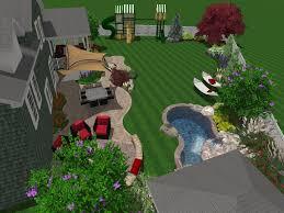 Long Island Patio by Long Island Landscape Design U2014 Home Landscapings