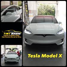 tesla windshield tint magic window tinting coral springs