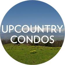 upcountry maui homes and land for sale