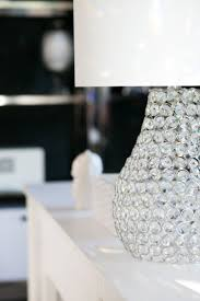 Small Crystal Bedroom Lamps Mystical Glam Living Room Office Interior Design For Manny Mua