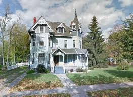 Banister Funeral Home 2236 Best A Old House Dreams Images On Pinterest Abandoned