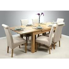 round dining sets for 6 pleasant modern round dining table for 6