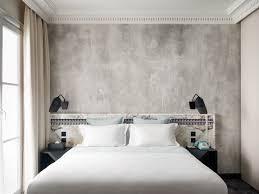 rooms u0026 suites at les bains in paris france design hotels