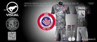 desain kaos futsal jepang visual football fantasy kit design new partnership in visual