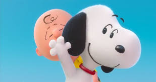 the peanuts good grief it looks like the peanuts movie will be adorable