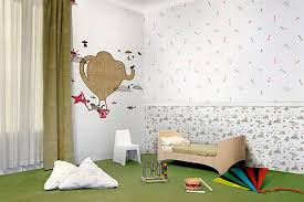 wallpapers for kids bedroom cute wallpaper childrens bedrooms for your lovely kids housebeauty