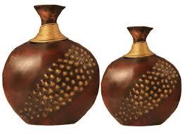 decorative glass vases antique vase online small decorative glass vases from craftedindia
