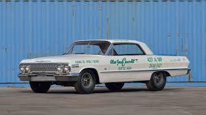 1963 chevrolet impala z11 s105 1 kissimmee 2017