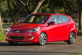 3 door hyundai accent 2016 hyundai accent hatchback pricing for sale edmunds