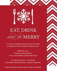 template elegant holiday party invitation template free with