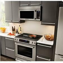 kitchenaid microwave hood fan kitchenaid pro line khmc1857bsp review pros cons and verdict
