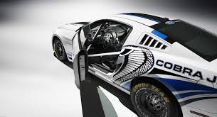 mustang cobra 2012 ford mustang cobra jet turbo concept ford supercars