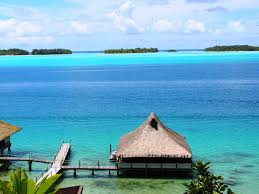dream holiday in the lagoon of bora bora homeaway french