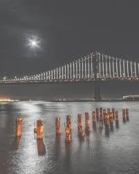 Bay Bridge Lights The Bay Lights Thebaylights Twitter