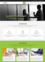 web design company profile sle free website templates and bootstrap themes webthemez