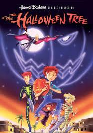 spirit halloween ri amazon com the halloween tree ray bradbury leonard nimoy annie
