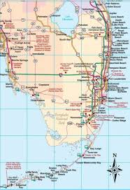 florida towns map the 25 best florida road map ideas on florida