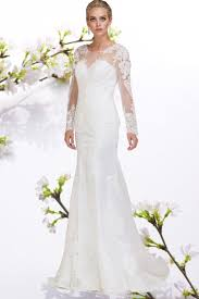 sleeve lace plus size wedding dress sheer sleeve lace plus size wedding dress dq0016 simply