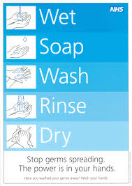 printable poster for hand washing printable wash hands poster be a germ buster wash your hands