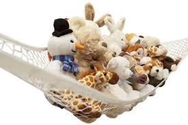 amazon com freddie and sebbie jumbo toy hammock baby