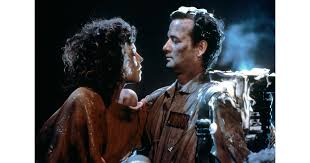 peter and dana ghostbusters scary movie couples popsugar love
