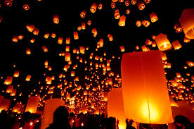 the best ways to spend new year u0027s eve in thailand