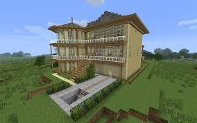 good minecraft house ideas