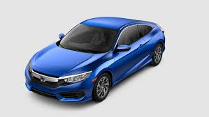 2018 civic coupe u2013 the sophisticated 2 door car honda
