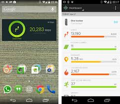 fitbit app android new fitbit app brings widgets to your android gadfit news