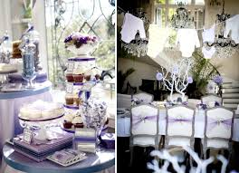 purple baby shower decorations kara s party ideas pretty purple girl baby shower planning