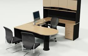 Office Enrapture Office Furniture And Design Trendy Office