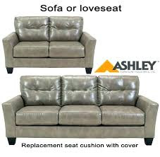 replacement sofa seat cushions replacement sofa cushions brown outdoor replacement sofa cushions