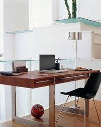 room library notebook table design office decorating ideas for men