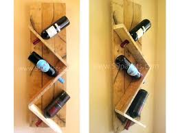 simple diy wine rack plans u2013 there wind