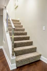 Laminate Wood Flooring On Stairs Stair Carpet Gain Inspiration And View Stair Carpet Projects