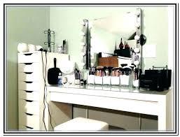 black vanity set with lights black makeup vanity table vanity makeup table set modern bedroom