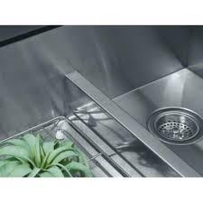 kohler smart divide undermount sink stainless kohler 35 1 2 x 21 1 4 x 9 5 16 under mount smart divideâ large