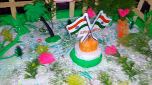 my garden model project bdmi kolkata youtube