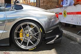Ferrari F12 Grey - ferrari f12 berlinetta the 599 successor page 5 team bhp