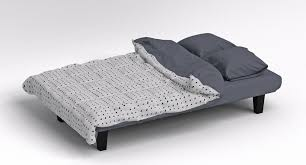 cheap sofa beds near me click clack faux leather sofa bed black spare room or guest room bed