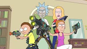 turbulent juice rick and morty season 1 episodes ranked from