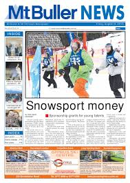 mt buller news by provincial press group issuu