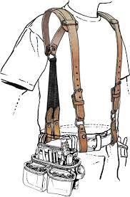 best 25 tool belt ideas on pinterest leather tool belt tools