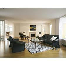 Low Back Leather Sofa Stressless By Ekornes Stressless Eldorado Low Back Reclining