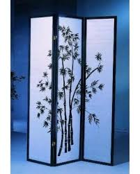 Panel Shoji Screen Room Divider - spring sales on 3 panel oriental shoji screen room divider black