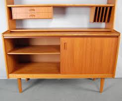 Modern Desk Hutch Mid Century Hutch Desk Rocket Mid Century Hutch Option