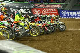 motocross race track design race day feed minneapolis supercross racer x online