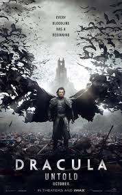 Dracula, La Leyenda Jamas Contada